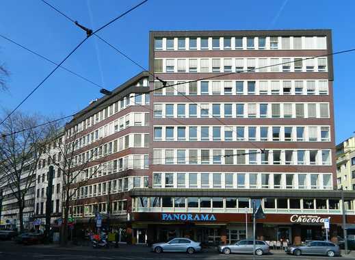 KAP12 - Helle Bürofläche in Düsseldorf-City  PROVISIONSFREI