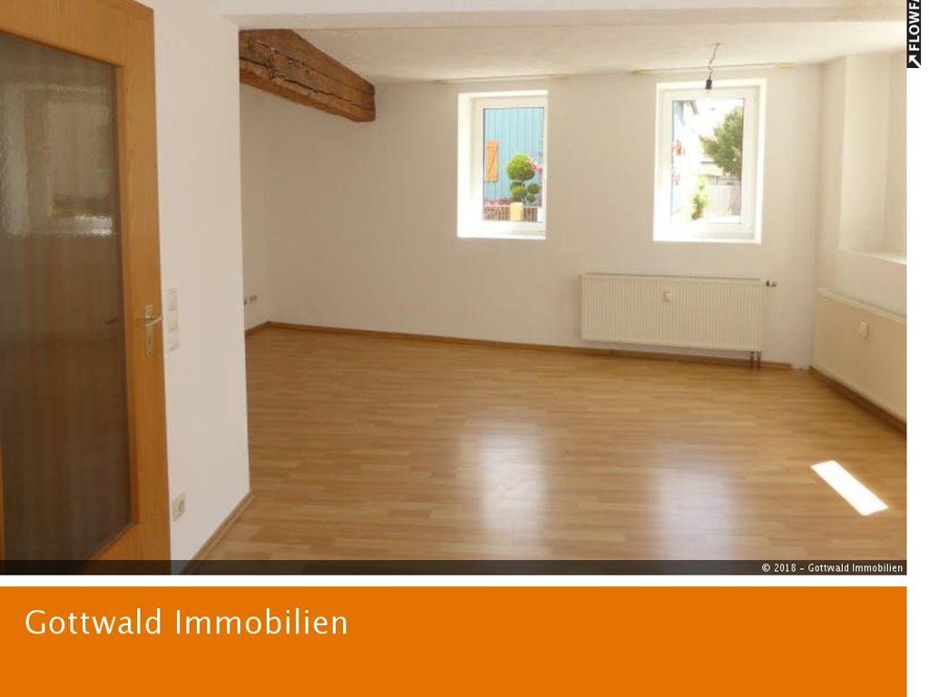 Kernen Rommelshausen: vielseitige 3,5-Zimmer ...