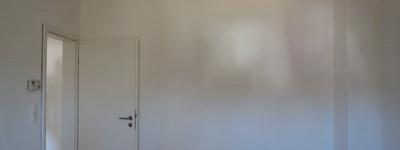 Vollständig renovierte 2-Zimmer-DG-Wohnung mit EBK in Minden