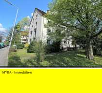 1 5 Zimmer-Altbauwohnung in begehrter