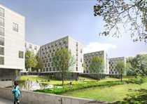 Studentenwohnheim 522 Apartunities