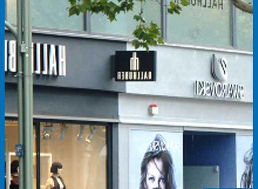Retail-Ladenfläche - optimal für Einzelhandel, Dienstleistungen oder Galerie geeignet