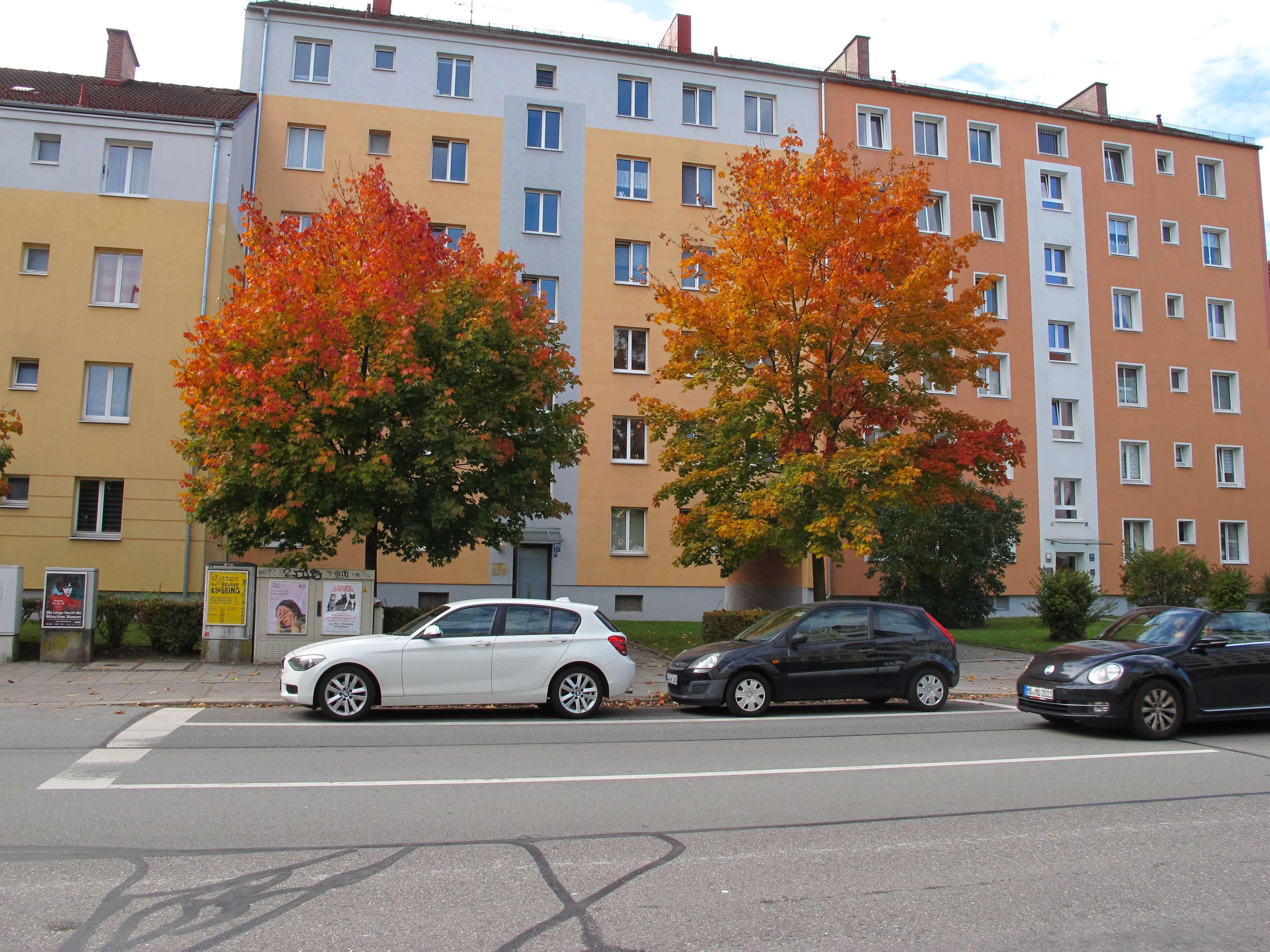 Giesing - Erstbezug nach umfassender Renovierung in Obergiesing (München)