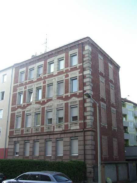 2 Zimmer Maisonette Wohnung Nürnberg Nord nähe Stadtpark in Maxfeld (Nürnberg)