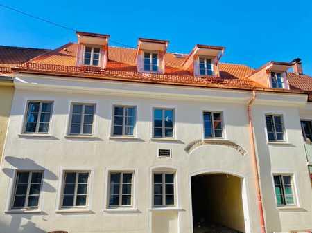 Sehr schöne, helle Wohnung mit Balkon in Schongau