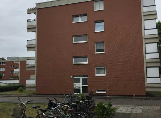 Gut geschnittene 2-Zimmer Wohnung Nähe Stadtgarten in Neuss