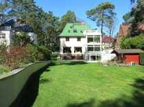 Bild 3 Familienhaus in Frohnau auf Sonnen-Grundstück in Top-Lage mit Schwimmhalle ~ Alleinauftrag