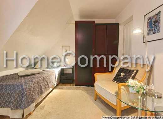 Schönes Apartment, komplett ausgestattet, ganz in der Nähe der Uni Bochum