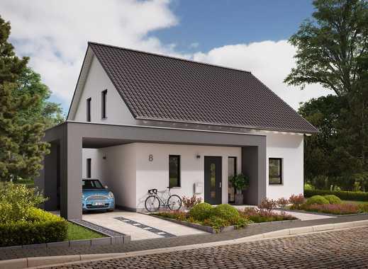 Ruheoase erschaffen!! Mit massa-Haus ist das möglich!!