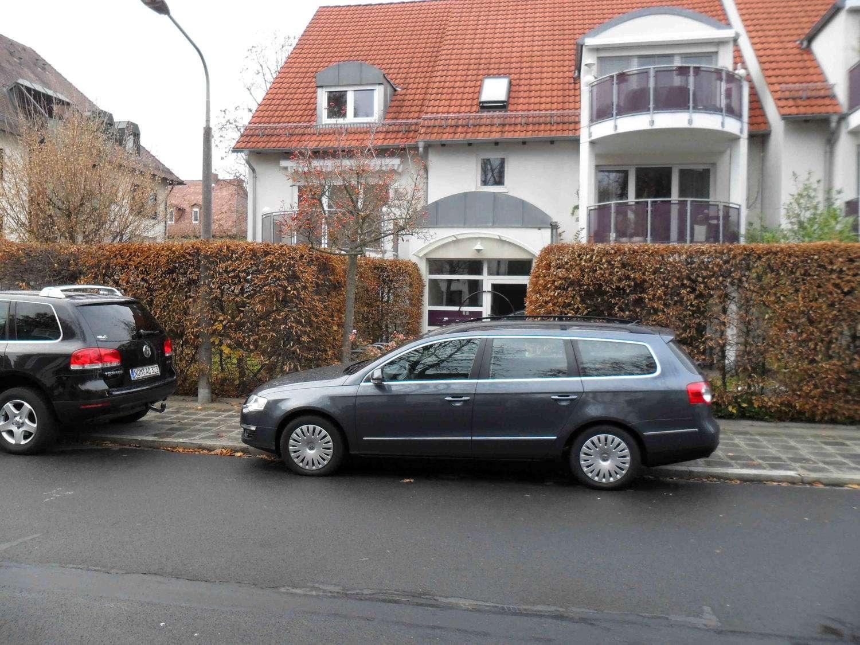 exclusive 3 Zimmer-Whg.Nbg.-Tiergarten