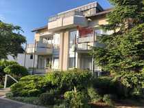 Große DG-Wohnung mit sonniger Terrasse