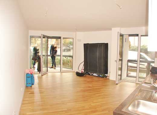 Neuwertige 2 Zimmerwohnung mit Einbauküche