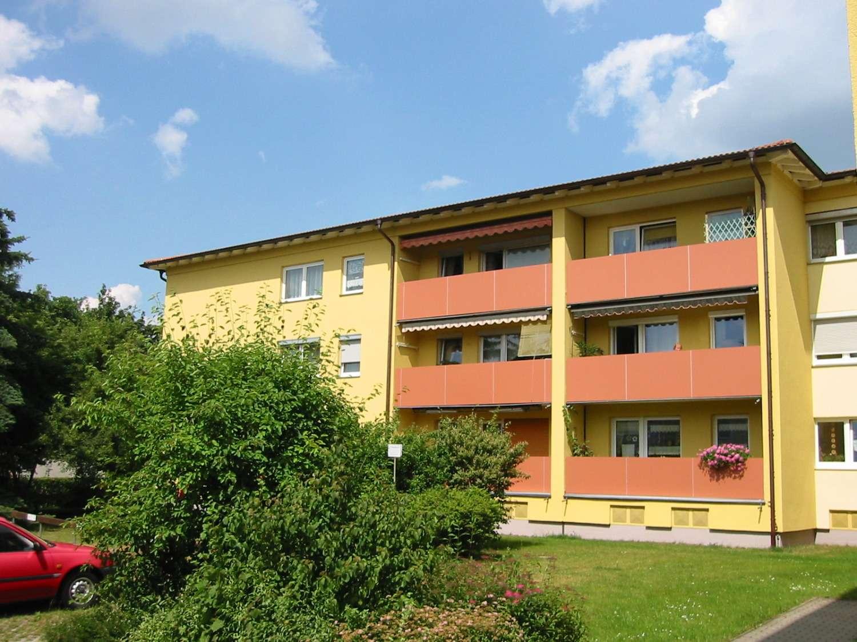 2-Zimmer-Wohnung mit Balkon in bevorzugter Lage in Neumarkt in der Oberpfalz (Neumarkt in der Oberpfalz)