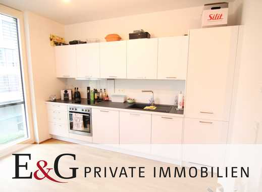 ***Obergeschoss-Wohnung in zentraler und ruhiger Wohnlage in Stuttgart-Nord***