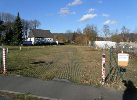 Gewerbegrundstück für KFZ-Prüfstelle Hagen Nord