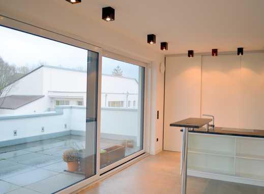 Wer das Besondere liebt! 106 m² exclusive Loft-Wohnung Zentrumnah!