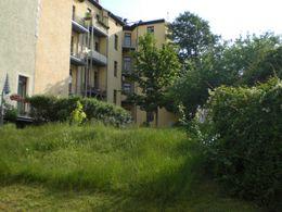 Hof- und Gartenbereich