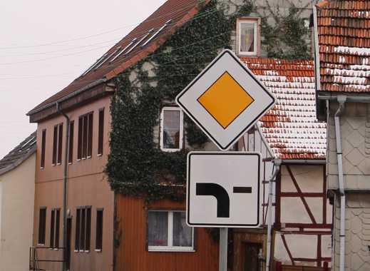 Schöne drei Zimmer Wohnung in Kyffhäuserkreis, Sondershausen - Schernberg