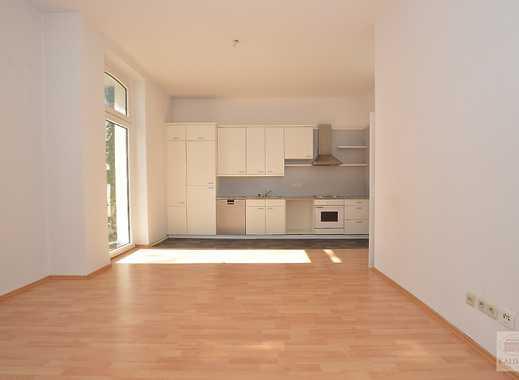 Altbau-Wohnung zwischen Nordstrasse und Kolpingplatz