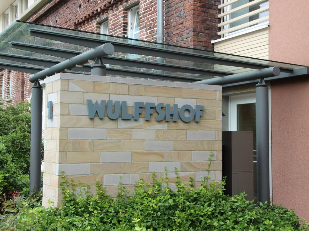 Wulffshof