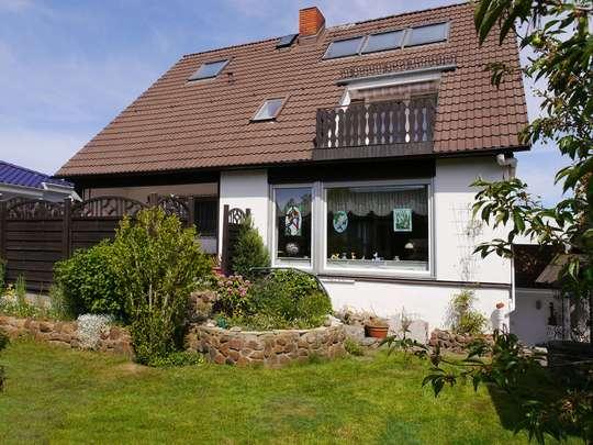 Großzügiges Mehrgenerationenhaus im Rudower Blumenviertel - Bild 9