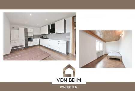 von Behm Immobilien - 3ZKB für Pärchen oder Wohngemeinschaft in Vohburg an der Donau