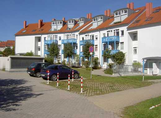 """Schönes 1 Zimmer Appartement am """"Roten Hügel"""" / nähe Klinikum"""