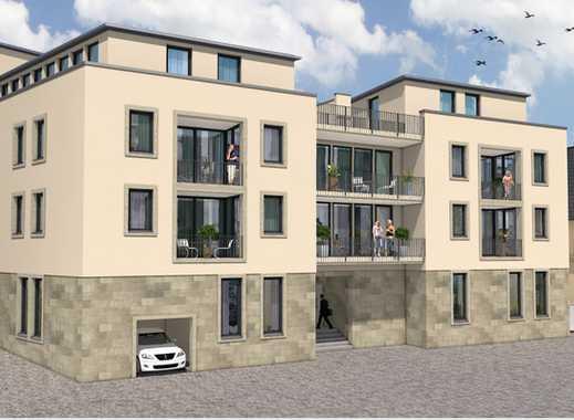 Zentral in Forchheim 2-Zimmerwohnung inkl. Einbauküche