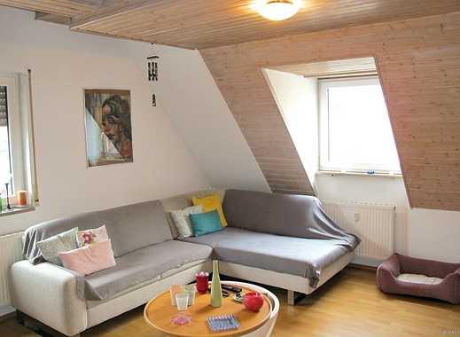 Attraktive 3-Zimmer-Maisonettewohnung in Mitten von Nürnberg mit EBK ab 01.03.2019 verfügbar.