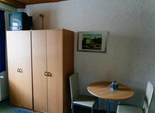 1 Zimmer Apartment mit Dusche