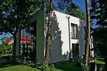 Bild Nichts Alltägliches - Architektenvilla in Mahlsdorf - IGG Neubauvorhaben