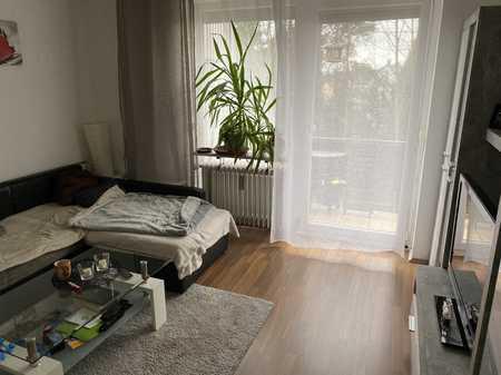Gepflegte 3,5-Zimmer-Wohnung mit Balkon in Nürnberg - Altenfurt in Altenfurt, Moorenbrunn (Nürnberg)