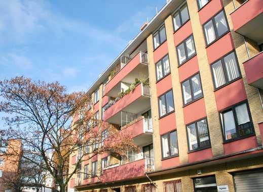 Zentrale Lage: 3-Zimmer Wohnung auf der Grafenberger Allee