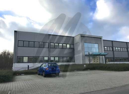 Moderne Lagerflächen (2.860 qm/teilbar) & Büroflächen (640 qm/teilbar) zu vermieten