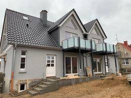 Wohnanlage Kirchdorf/POEL