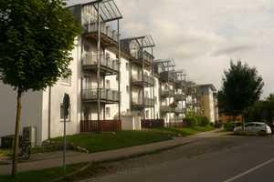 1.5 Zimmer Wohnung in Traunstein (Kreis)