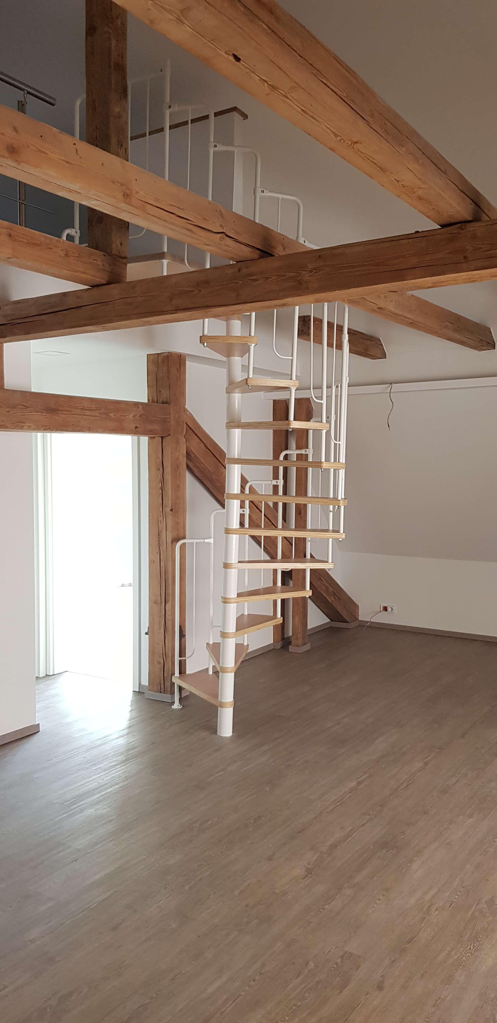 Schöne 3-Zimmer-Wohnung mit Balkon in Sulzbach-Rosenberg in Sulzbach-Rosenberg