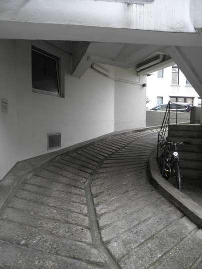 Tiefgaragenstellplätze in der Innenstadt von Braunschweig zu vermieten