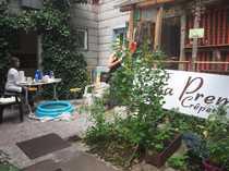Bild Großes Zimmer für kleines Geld in gemütlichem Wg-Haus in der Innenstadt mit Garten
