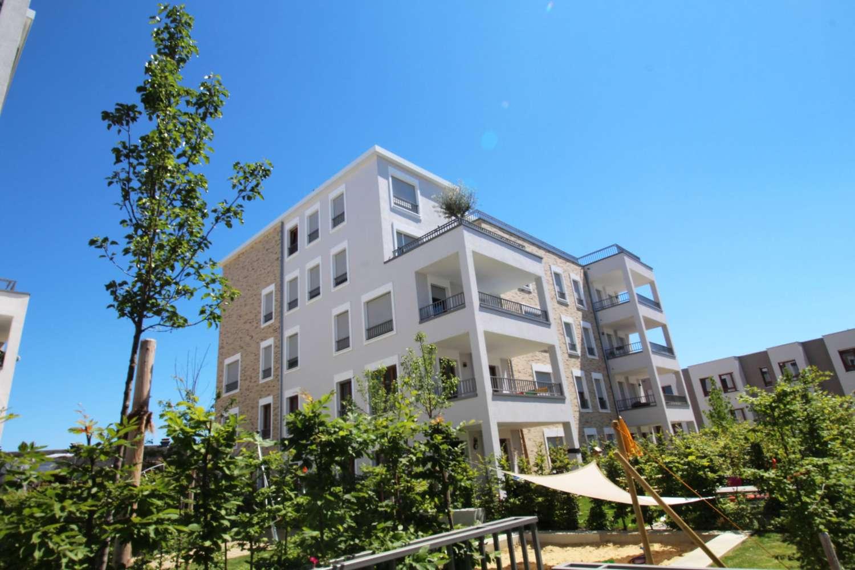 Tolle 3 Zimmer Wohnung mit Südbalkon im Marina Quartier!
