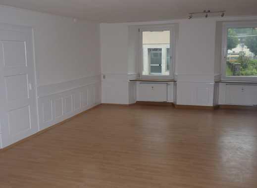 Renovierte, große 3 Zimmer Wohnung, EG