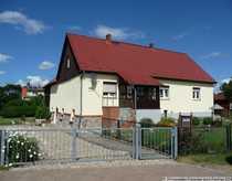 Uriges Bauernhaus mit Scheune und