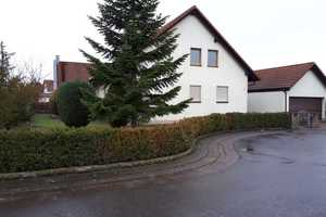 4 Zimmer Wohnung in Bamberg (Kreis)