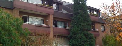 Preisgünstiges Appartement nähe Schulzentrum-Süd