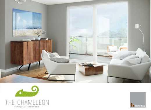 Genießen Sie pures Wohngefühl in Ihrer neuen Penthousewohnung
