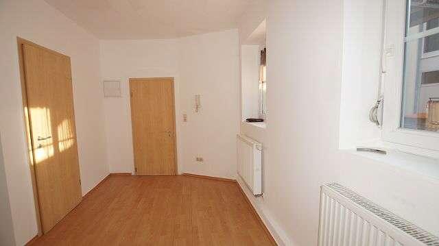 kleines 1 Zimmer-Appartement im Zentrum in