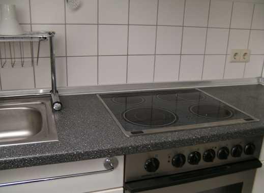 **Moderne, gepflegte Wohnung in Nauheim**