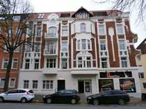 HAMBURG - TOP-Jugendstilhaus,
