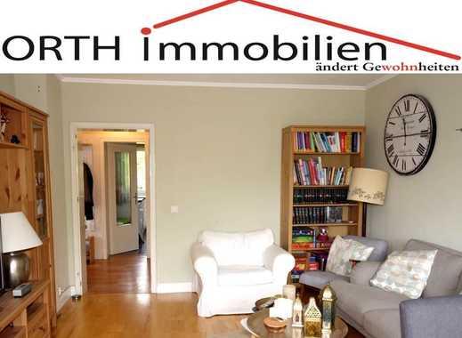 Gepflegte 3 Zimmer Wohnung mit West Loggia in Bonn-Duisdorf