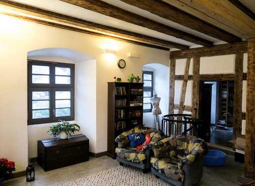 3-Zimmer Erdgeschosswohnung auf Schloss Mühlen
